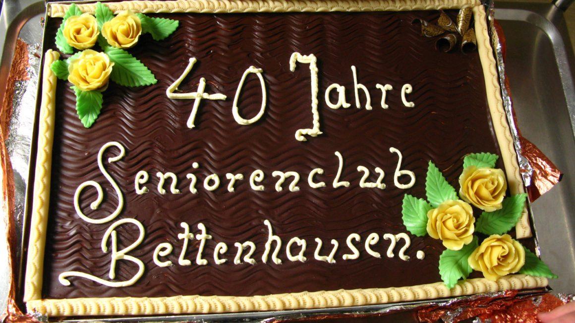 Seniorenclub Bettenhausen