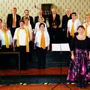 Gemischter Chor 1861