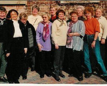 Die Fifties