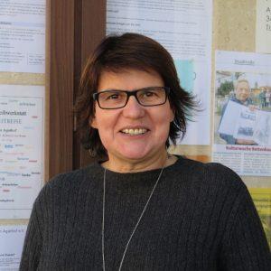 Ramona Westhof